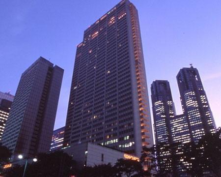 京王广场酒店