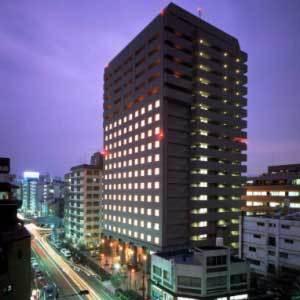 ART Hotels Ohmori