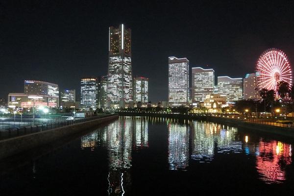 Minato Mirai 21