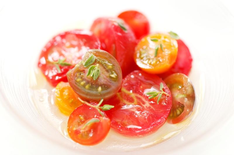 エルルカン・ビス トマト