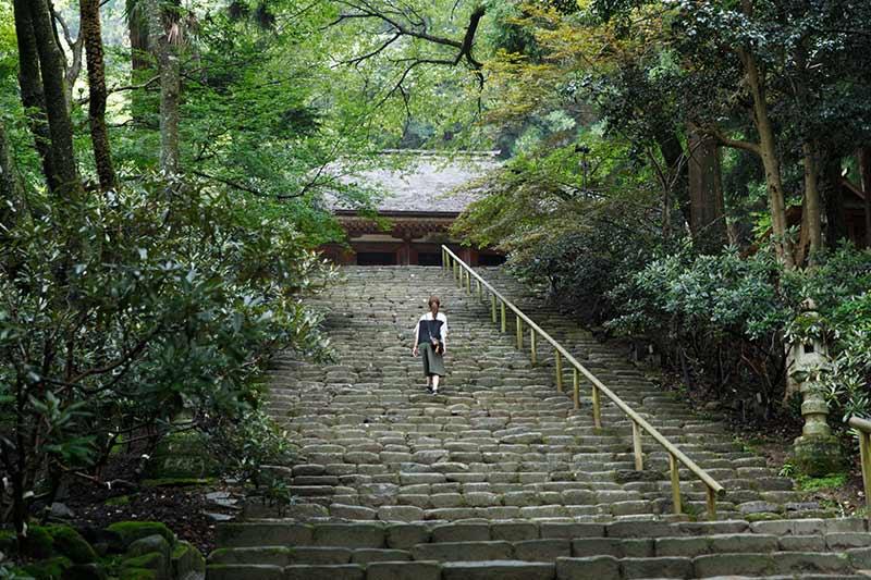 凜、とした時間に出合う古都・奈良の旅