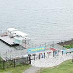 舟運(浜名湖サービスエリア)
