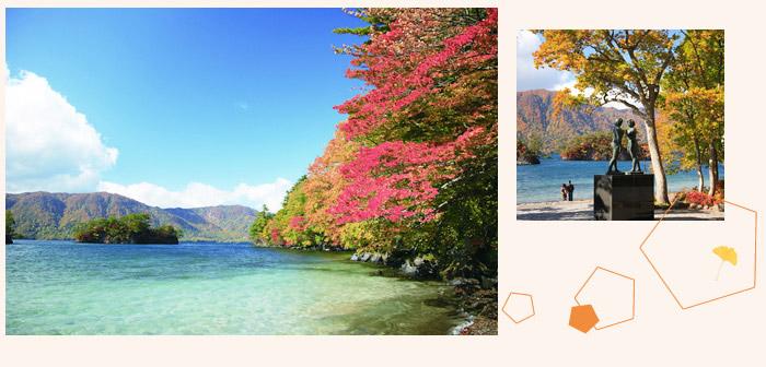 十和田湖(十和田八幡平国立公園)
