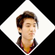 芳賀友輔さん