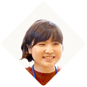 菅原千夏さん