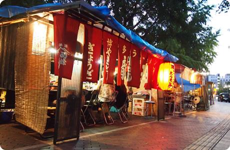 蔵本通り(呉市)