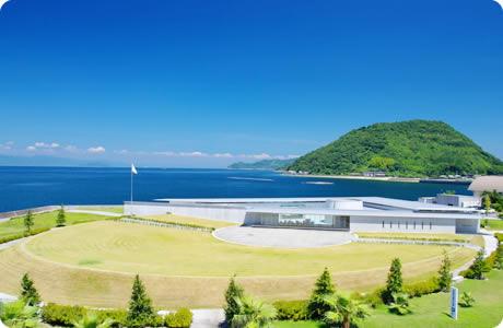 星野哲郎記念館(周防大島町)