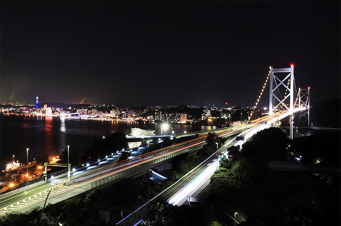 関門海峡を渡って2倍楽しむ!車で巡る下関・門司港旅