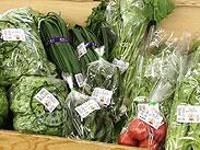 阿智村の農産物「みやましい野菜」