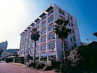 鴨川温泉 鴨川ユニバースホテル