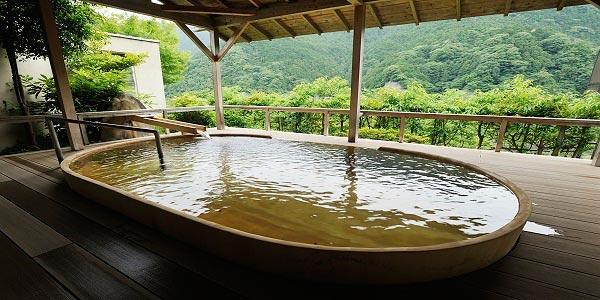 ホテル杉の湯(吉野郡川上村)