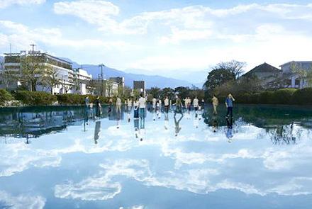 水の物語-水の都の夏まつり-