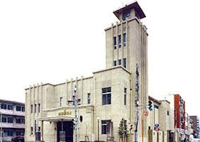 武生公会堂記念館