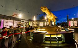 福井県恐竜博物館