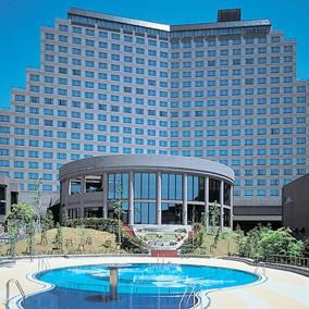ホテルリステル猪苗代 ウイングタワー