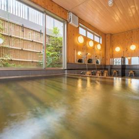 いわき湯本温泉 いわき湯本温泉 ホテルパームスプリング
