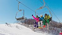 [PR] 家族で楽しむスキーと名湯の旅