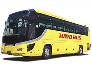 はとバスで行く!1泊2日の下呂温泉でおとなの旅