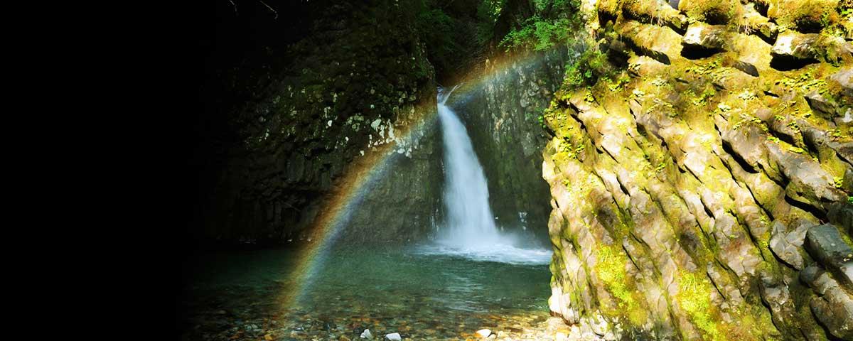 心も体も癒してくれる夏のHealing spot 下呂温泉