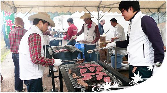 下呂温泉 謝肉祭(しゃにくさい)