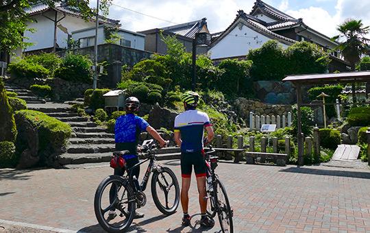 初夏の岐阜旅