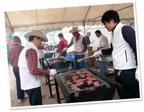 下呂温泉 謝肉祭(謝肉祭)
