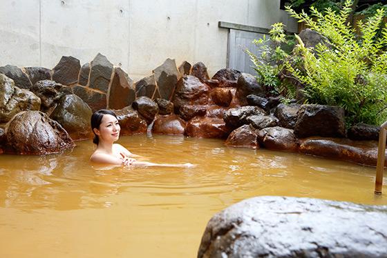 長良川温泉