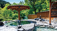 温泉と雄大な自然を満喫!緑輝くぐんまでリラックス