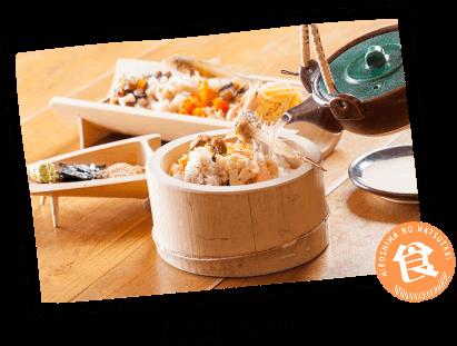 魚飯(ぎょはん)