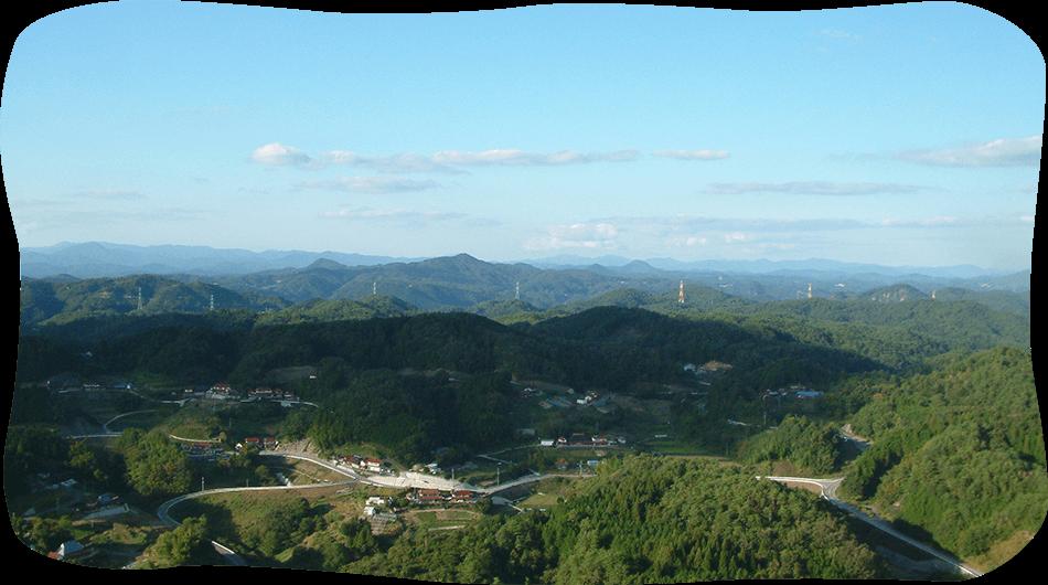 神石高原町