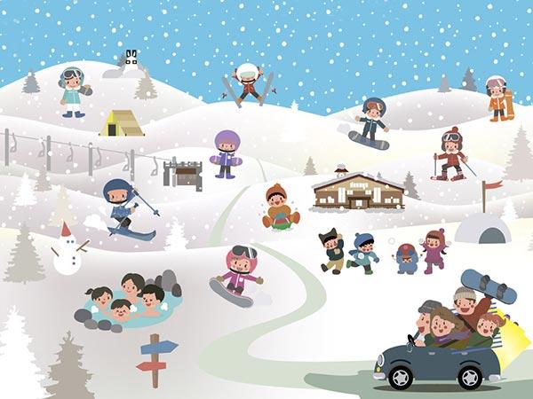 ひろしまHOT!SNOW