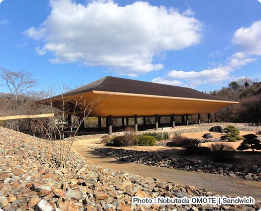 神勝寺禅と庭のミュージアム