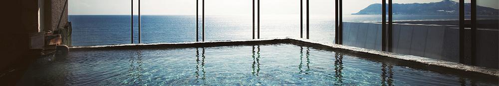アクセス抜群♪湯の川温泉