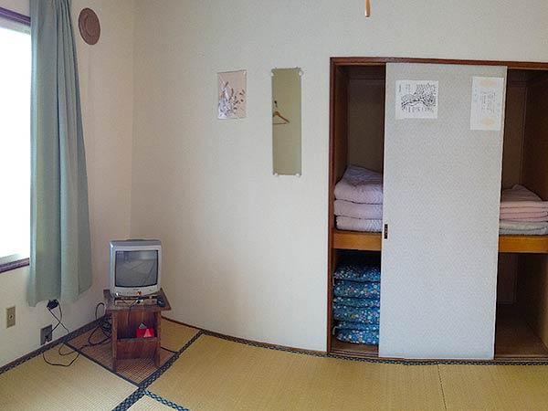 民宿ランプ