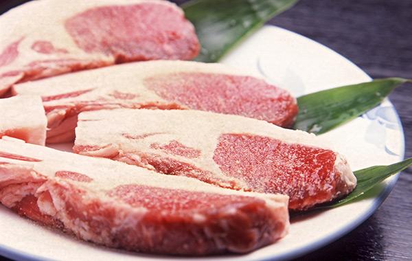 サフォーク(羊肉)