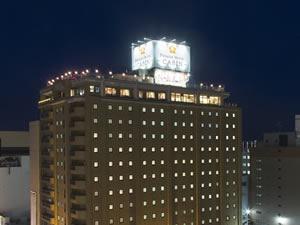 プレミアホテルCABIN旭川