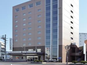 備長炭の湯 ホテルクラウンヒルズ釧路駅前(BBHホテルグループ)