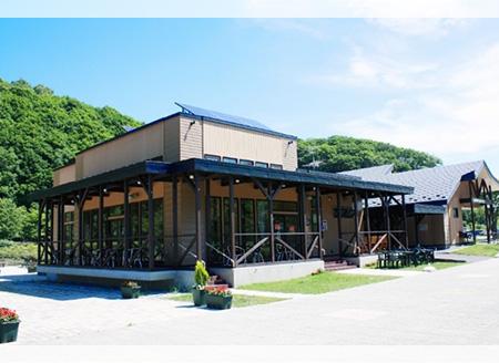 【別保駅】釧路町地産地消センターロ・バザール