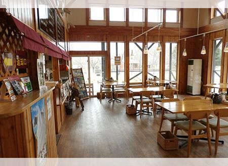 【別保駅】Park Cafe