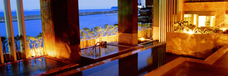 食と散策を満喫!淡路島・洲本温泉 秋風を感じる旅