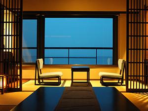 洲本温泉 淡路島観光ホテル
