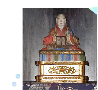 本行寺隠れキリシタン秘仏