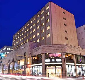 ホテルロイヤル盛岡