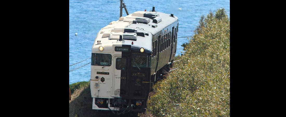 いぶたま線(電車)