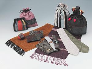 伝統工芸コース(大島紬小物)