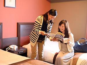 ホテル モンテ エルマーナ仙台(ホテルモントレグループ)
