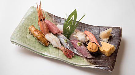 みやぎ寿司海道