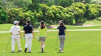 ゴルフするなら宮崎県!