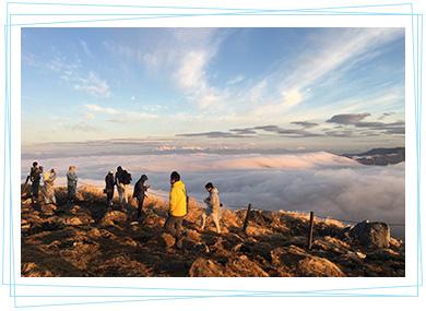 天空の丘 展望リフト(霧ヶ峰)