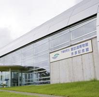 諏訪湖博物館赤彦記念館